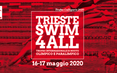 Trofeo Calligaris 2020 | TRIESTE SWIM4ALL